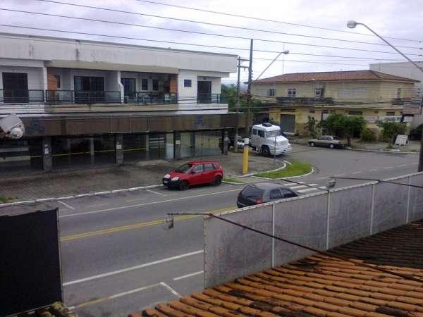 Apartamento no centro de peruibe sp - a 200 mts da praia! ao lado da casa do cafu!