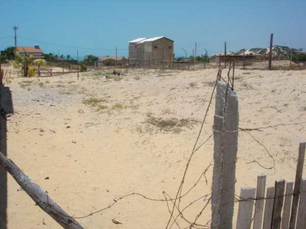 Fotos de Terreno de praia en majorlandia (canoa quebrada) 3