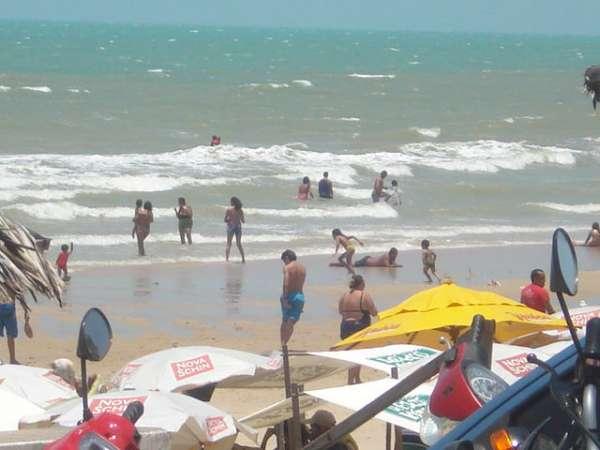 Fotos de Terreno de praia en majorlandia (canoa quebrada) 1