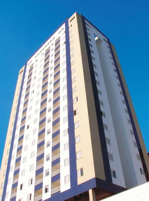 Residencial porto parayba apartamentos 2 e 3 dormitórios