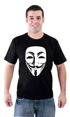Camiseta e almofada consciência / conscientização - estampas iradas
