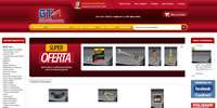 Criação de sites, portais e lojas virtuais