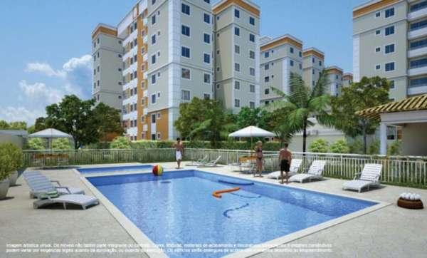 Apartamento piazza di siena a venda em cuiaba mt, 03 quartos, ótima localização!