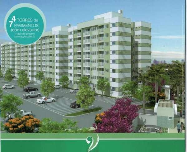 Apartamento torres de várzea grande gerencial ao lado do aeroporto e futuro shopping