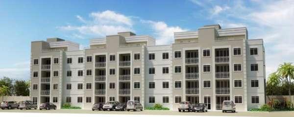 Apartamento planalto cidade nova