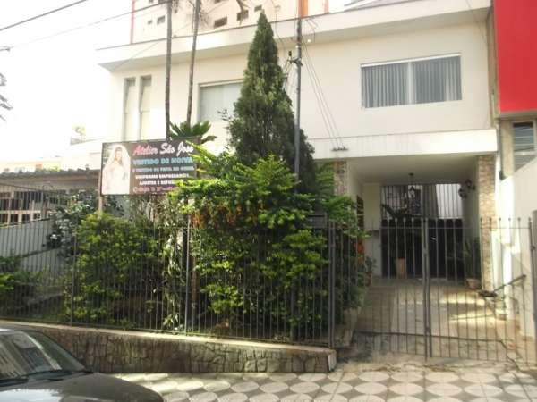 Casa à venda em sorocaba sp - centro, excelente localização