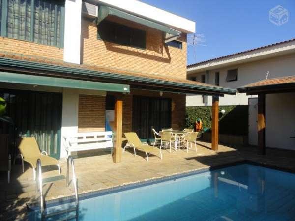Casa 5 dormitorios- sobrado-piscina-a 15 m da fiusa r$1.000.000,00-residencia ou comercio