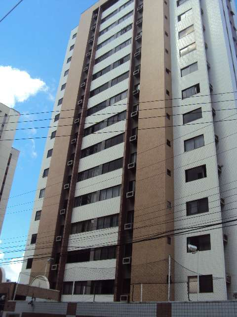 Apartamento excelente no papicu 140 m² ao lado do novo shopping