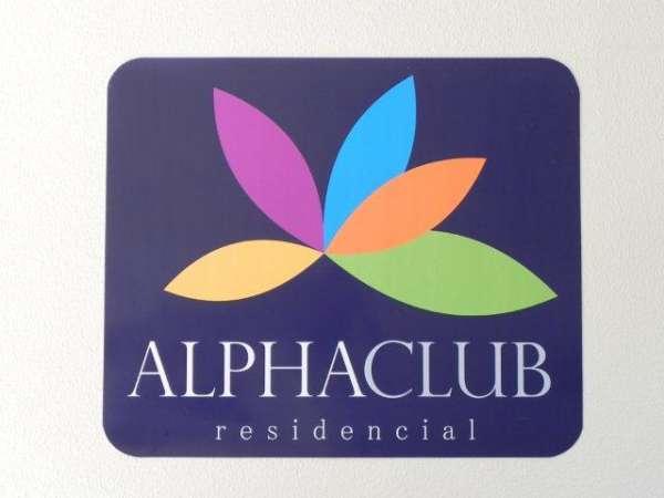 Apartamentos no alphaclub votorantim
