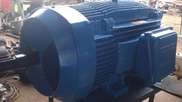 Motor weg usado revisado 84 cv