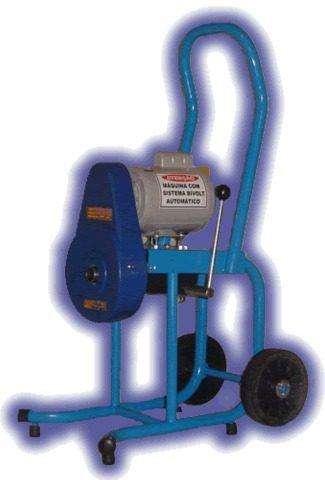Manutençao em maquinas para desentupir esgoto e acessorios. 011 28366065 sp