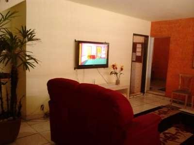 Hospedaria yellow house - quartos compartilhados