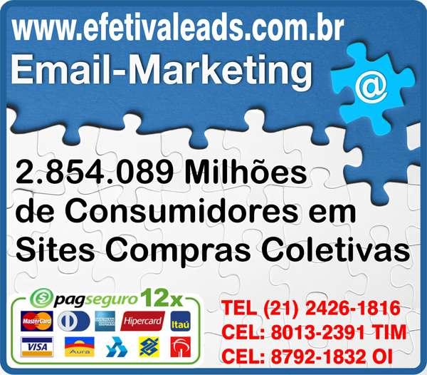 Emails de empresas, cadastro de empresas, contatos de emails