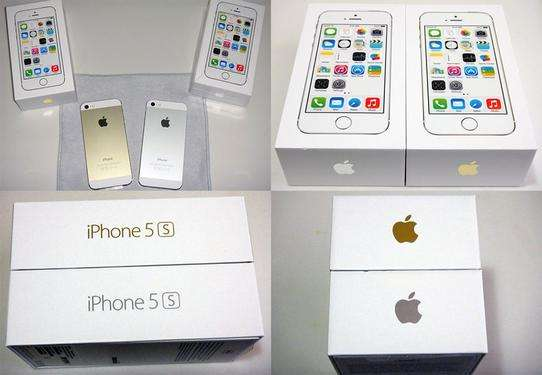 Apple iphone 5s 32gb brand new originais