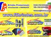 F5 Brindes Personalizados | Brindes Promocionais Campinas