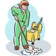 Log limp serviços de limpeza predial e residencial