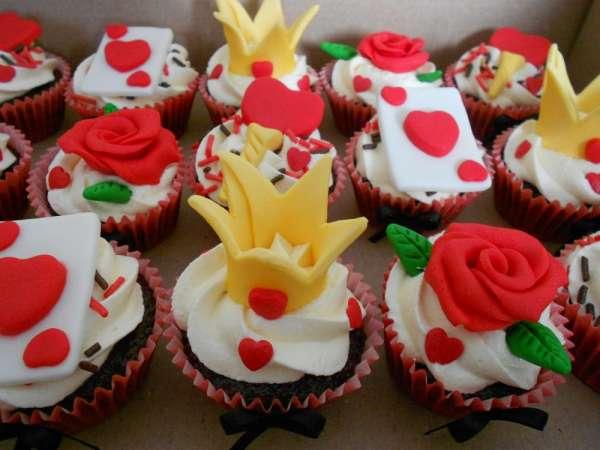 Marina machado - cupcake designer em sorocaba