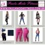 Moda Fitness Online | Moda Fitness Atacado | Paula Moda Fitness