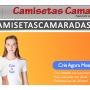 Camisetas Camaradas | Camisetas Personalizadas