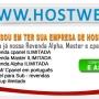 Hospedagem 30 dias Grátis | Revenda de Hospedagem de Sites 30 dias Grátis | HostWei