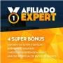 Afiliado Expert - Fique expert na internet