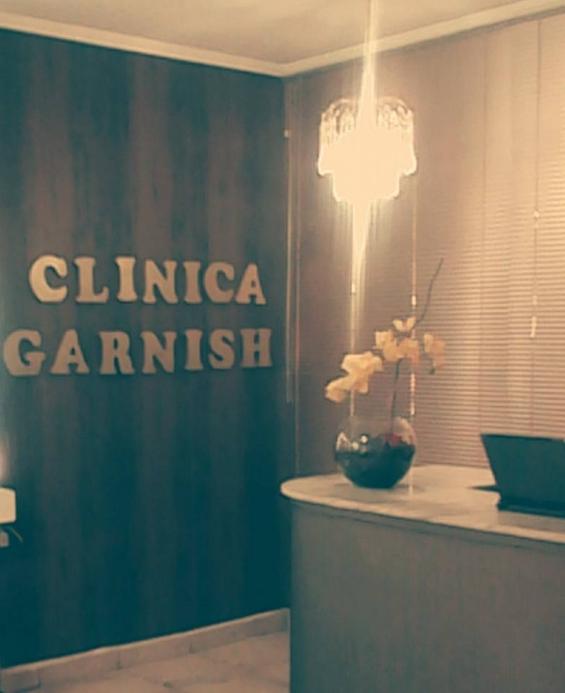 Clínica garnish
