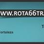 Aluguel de Ônibus Fortaleza | Locação de Van Fortaleza | Rota 66 Transporte & Turismo