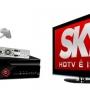 Assine SKY e tenha o melhor do HDTV na sua casa!