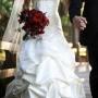 Vestido de noiva! Réplica Maggie Sottero. Lindíssimo e super conservado.