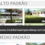 Imóveis em Peruíbe | Imobiliárias em Peruíbe
