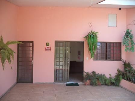 Residencia 3 quartos