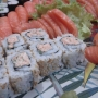 Sushiman para festas e eventos.