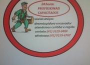 Sousa servisos desentupidora encanadores