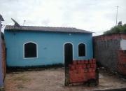 Casa 2quartos manaus,Cidade Nova-Alfredo Nascimento -etc