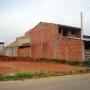 Casa 5 de cômodos troco por chácara em Araçoiaba