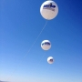 Baloes Inflaveis Blimps Wind Banner e Inflaveis em Goiania