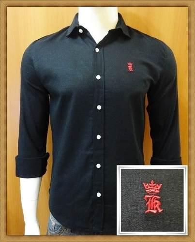 Camisa social armani - tommy - aramis 10 peças atacado www.pointshop ... 9e4d1ad9dd