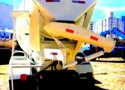 Concreto bombeado mastermix rj