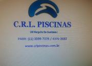C.R.L. PISCINAS & SERVIÇOS