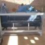 secadora de alta produção WG