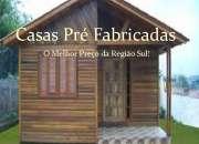 Casas Pré Fabricadas - Pelotas e Região - RS