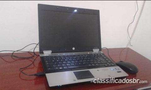 Bom preço notebook hp core i5 novissimo hoje