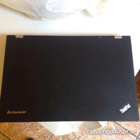 Estou vendendo a um bom preço notebook lenovo thinkpad t420s oportunidade
