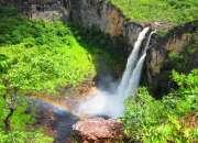 Chapada Veadeiros - Ecotour Adventure