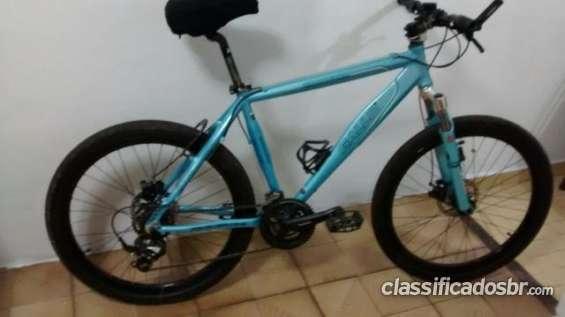 Excelente preço bicicleta gallo hydroform aro 26 urgente