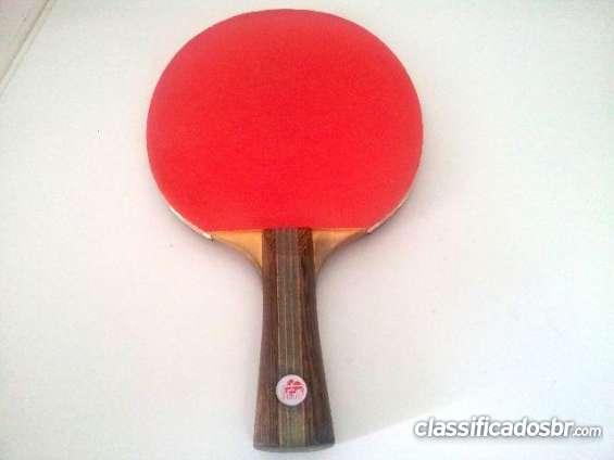 Condição excelente raquete de tenis de mesa yashima excelente oferta