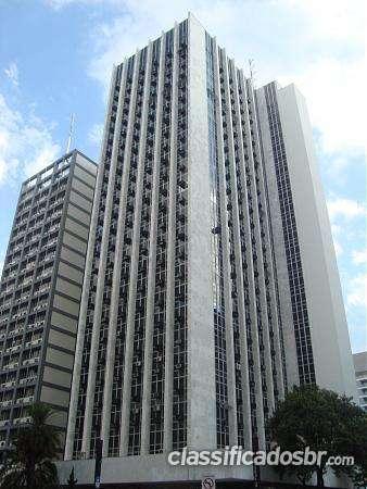 Sala disponível na av. paulista 807