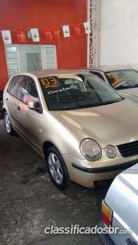 Preço baixo vw - volkswagen polo - 2003 aceito troca