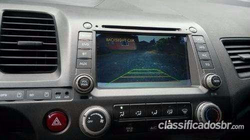 Fotos de Ventas viaje oferta central multimídia m1 android honda civic até 2007 a 11 orig 2