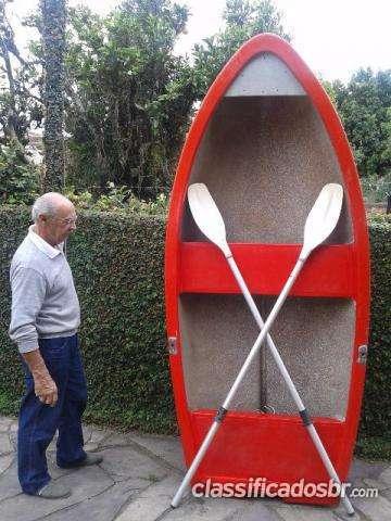 Fotos de Excelente oferta barco de fibra sem motor urgentemente 2